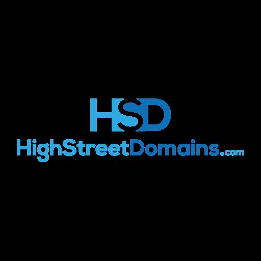 High Street Domains